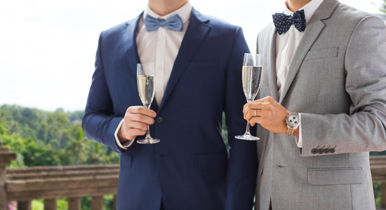 Hilton LGBT Honeymoon Registry | Sign Up Today For Free