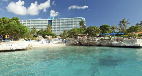 Hilton Curacao Resort Credit