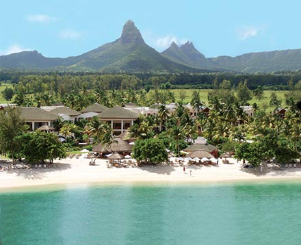 Trip Contribution to Hilton Mauritius Resort and Spa