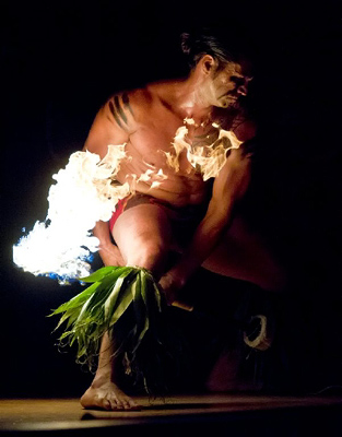 Legends of Hawaii Luau – Our Big Island Story