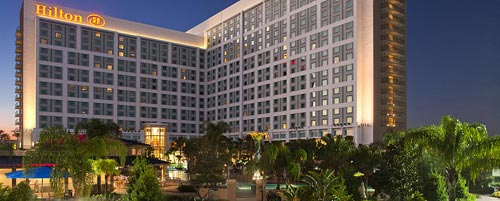 Hilton Orlando Resort Credit