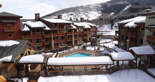 Sunrise Lodge, A Hilton Grand Vacations Club Credit