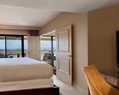 Our Mission Bay Suite Villa Waterfront