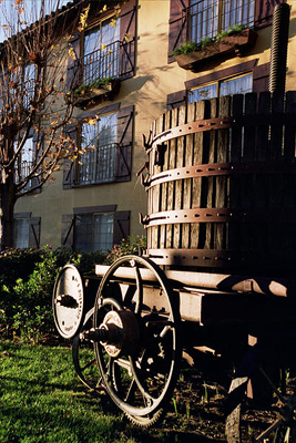 Our Wine Tasting and Tour Package