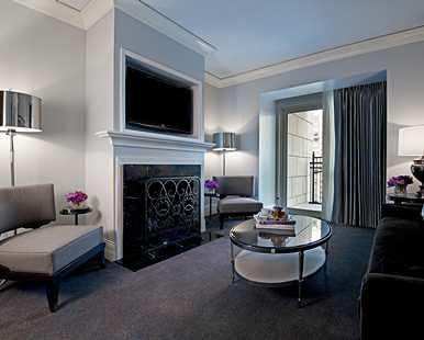Our Astoria King Suite