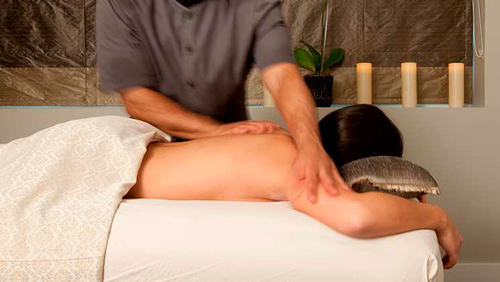 Elysian Massage