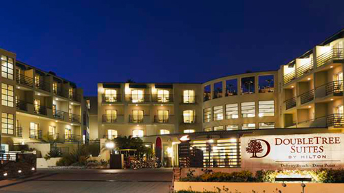 DoubleTree Suites by Hilton Hotel Doheny Beach - Dana Point Credit