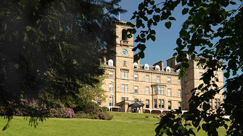 DoubleTree by Hilton Dunblane Hydro Credit