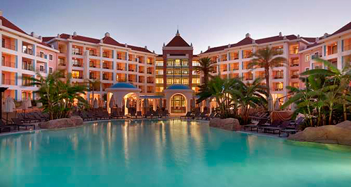 Hilton Vilamoura As Cascatas Golf Resort & Spa Credit