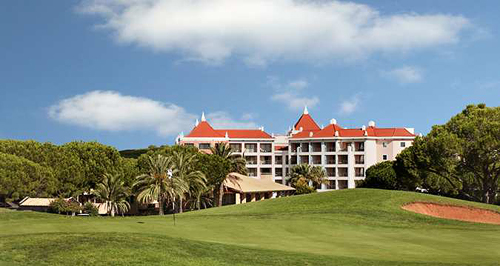 Trip Contribution to Hilton Vilamoura As Cascatas Golf Resort & Spa