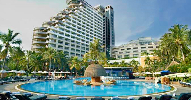 Hilton Hua Hin Resort and Spa Resort Credit