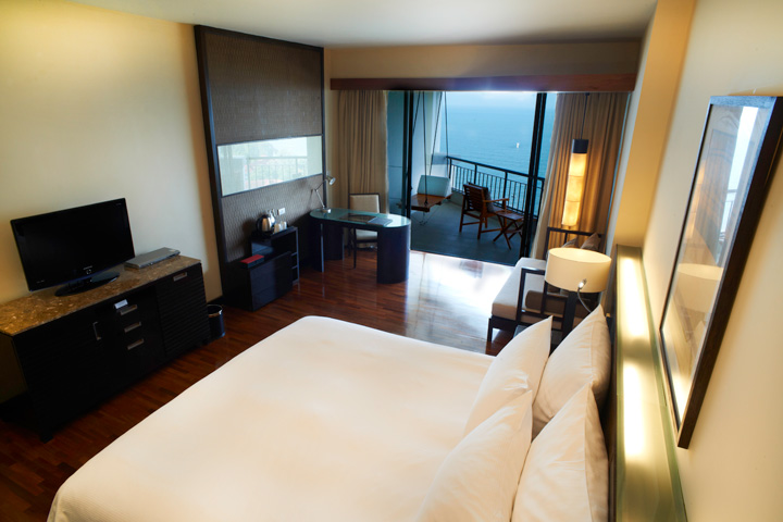 Our King Executive Suite