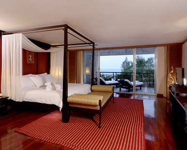 Our Sukothai Suite