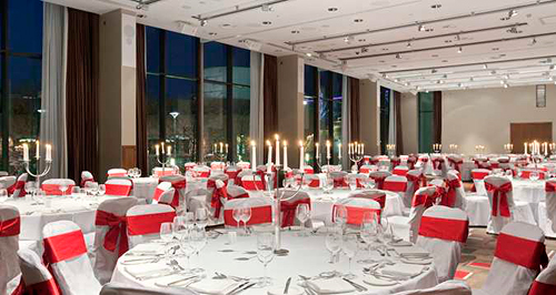 Weddings & Special Occasions at Hilton Liverpool