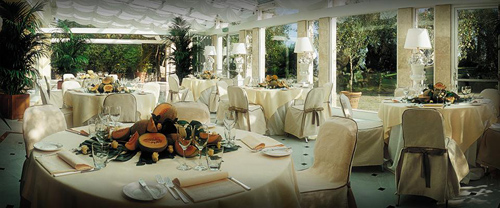 Our Wedding at Rome Cavalieri