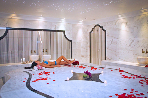 Hammam Couples Offer