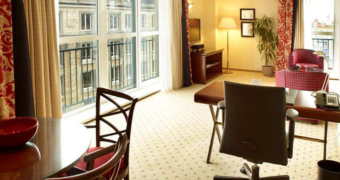 Our King Royal Suite