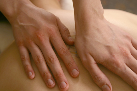 Signature Full Circle Massage