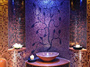 Honeymoon in Suite Hammam