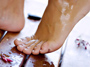 Pedicure with Whirlpool Footbath